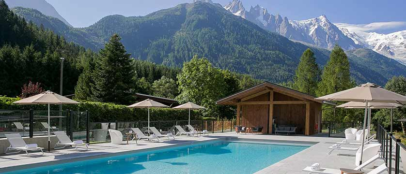 Hotel Excelsior, Chamonix, France - outdoor pool.jpg